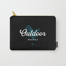 Outdoor Beauty Carry-All Pouch