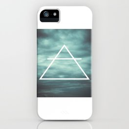 AIR 1 iPhone Case