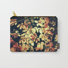 Autumnally Carry-All Pouch