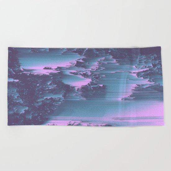 MEDS Beach Towel