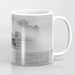 Out of the Mystic Coffee Mug