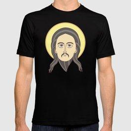 jesus icon T-shirt