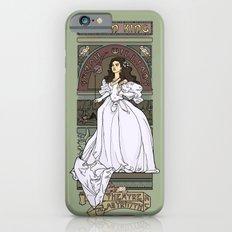 Theatre de la Labyrinth Slim Case iPhone 6s
