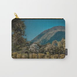 Tranquilidad Carry-All Pouch