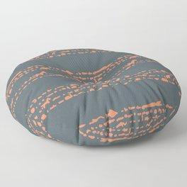 animals cookies Floor Pillow