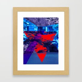 My Zakinthos Framed Art Print