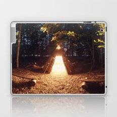 Light of the Teepee Laptop & iPad Skin