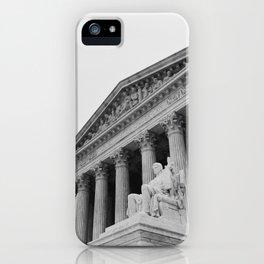United States Supreme Court iPhone Case