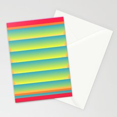 Gradient Fades v.5 Stationery Cards