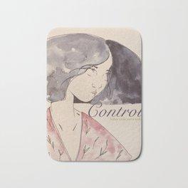 Control Bath Mat
