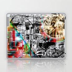 Modern°Times^ Laptop & iPad Skin