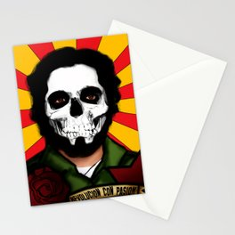 Calavera & Revolucion  Stationery Cards