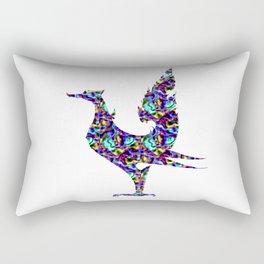Hong67 Rectangular Pillow
