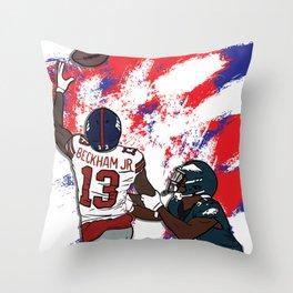 OBJ13 Throw Pillow