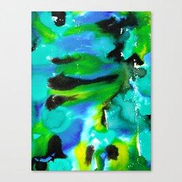 Spring Colors #02 Canvas Print