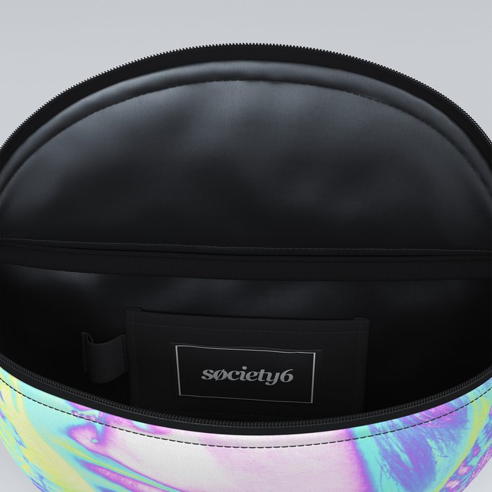 Holographic Queer II Fanny Pack