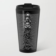 Unknown Waters Travel Mug