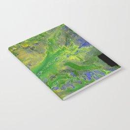 Poliwog Notebook