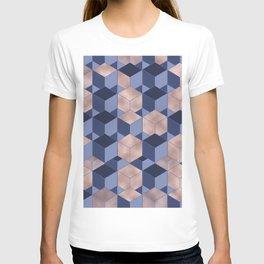 cubemania T-shirt