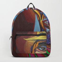 Sonny Rollins Backpack