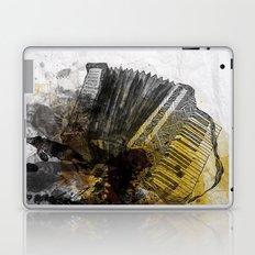 accordion Laptop & iPad Skin