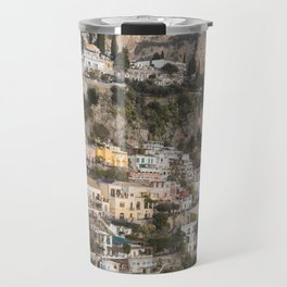 Positano, Amalfi Coast II Travel Mug
