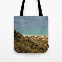 Vue Pointe Tote Bag