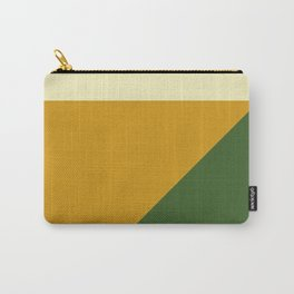 Simple and Modern Carry-All Pouch