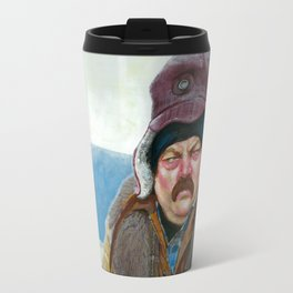 I know what I'm about, son Travel Mug