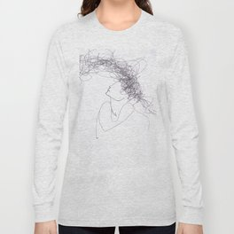 Gone Long Sleeve T-shirt