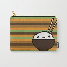 Ricebowl Carry-All Pouch