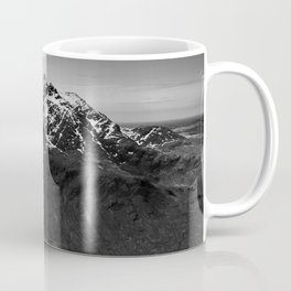 Sgurr na Gillean Coffee Mug