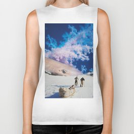 Himalayan Walking Shoes Biker Tank