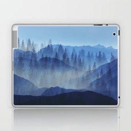Woods Glory PQ Laptop & iPad Skin