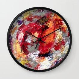 Abstract 7-18 Wall Clock