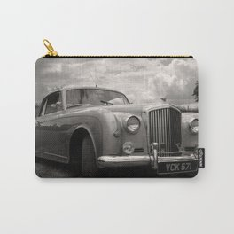 Classic Bentley Carry-All Pouch