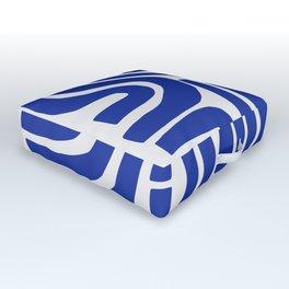 S and U Outdoor Floor Cushion