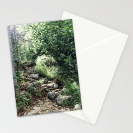 Wilmington Trail I Stationery Cards