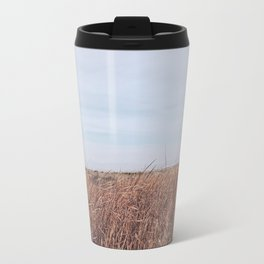 BLUE MOON II / Alviso, California Travel Mug