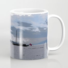 sailors in bitez Coffee Mug
