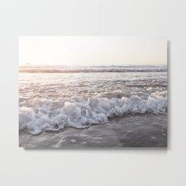 Beach Art Metal Print