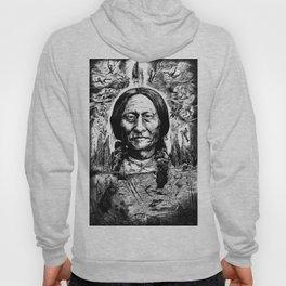 Sitting Bull Hoody