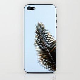Palmera iPhone Skin