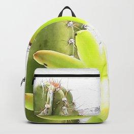 Spiky Delight Backpack