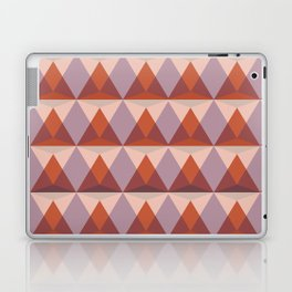Midcentury Pattern 08 Laptop & iPad Skin