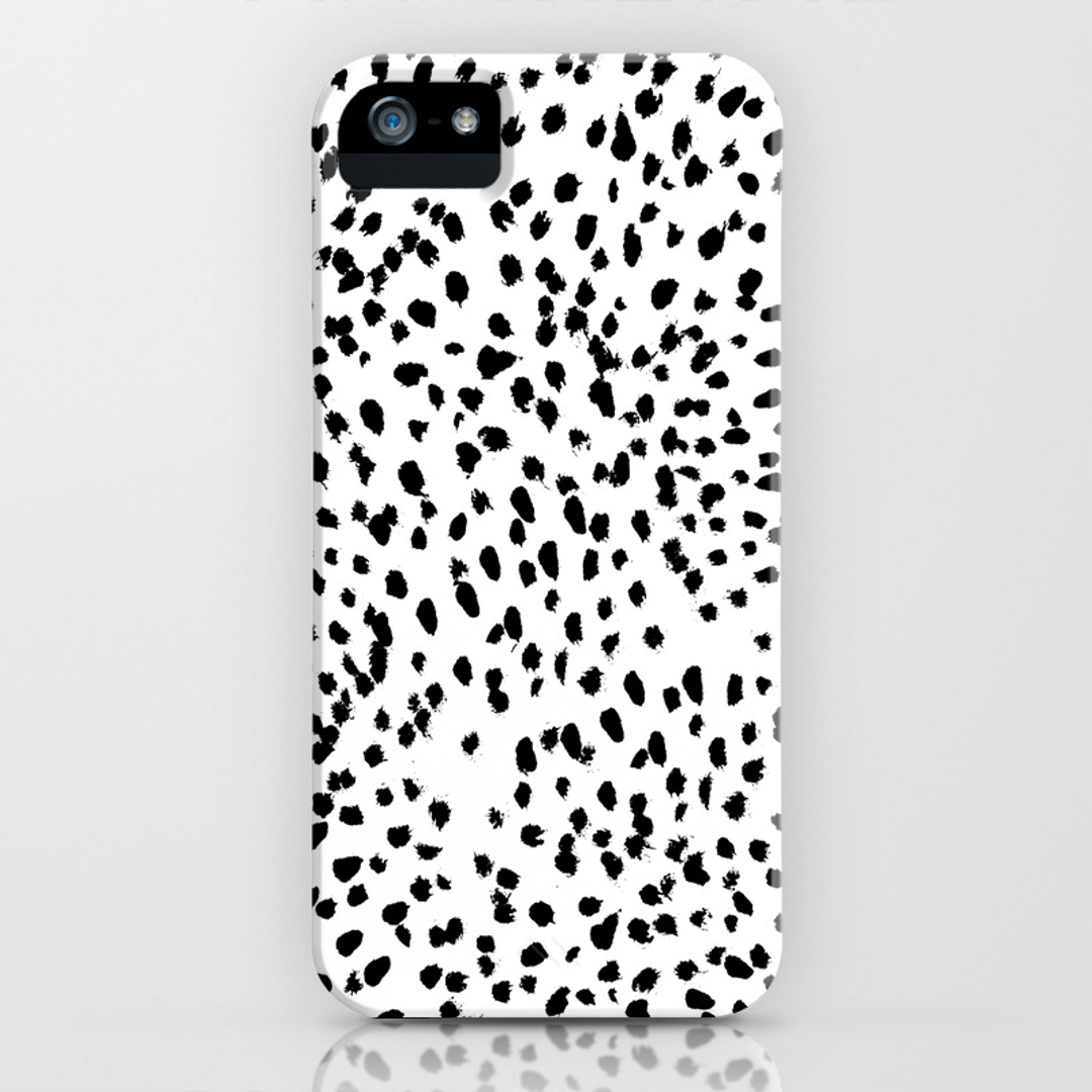 iphone case that prints pictures black white iphone 5 5s cases society6 6270