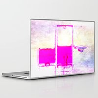 pulp Laptop & iPad Skins featuring Pulp by PeDSchWork