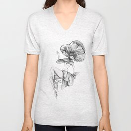 Nature Eterna Unisex V-Neck