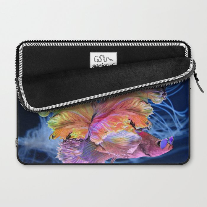 Just Fantasy Laptop Sleeve