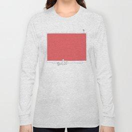 TV Long Sleeve T-shirt